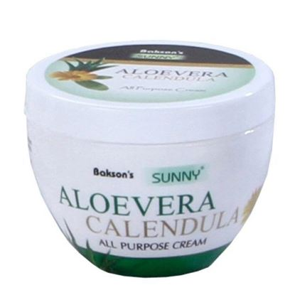 Picture of BAKSON'S Aloevera Calendula Cream
