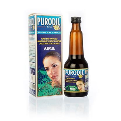 Picture of Purodil Syrup