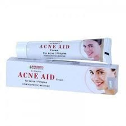 Picture of BAKSON'S Acne Aid Cream and Tablet