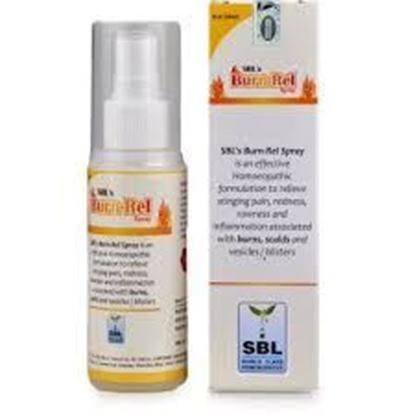 Picture of SBL Burn-Rel Spray