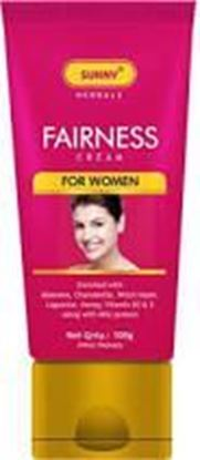 Picture of BAKSON'S Fairness Cream For Women