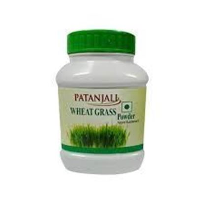Picture of Patanjali Ayurveda Wheat Grass Powder