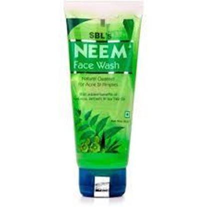 Picture of SBL Neem Face Wash