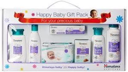 Picture of Himalaya Babycare Gift Pack