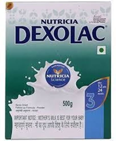 Picture of Dexolac 3 Follow-Up Formula Refill Pack