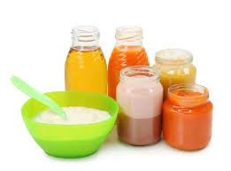 Picture for category INFANT & BABY FOOD