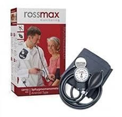 Picture of Rossmax GB102 Aneroid BP Monitor