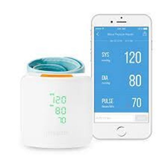 Picture of iHealth View Wireless Wrist Blood Pressure Monitor