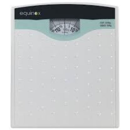 Picture of Equinox Personal Weighing Scale-Mechanical EQ-BR-9705