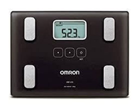 Picture of Omron Hbf-212 Body Composition Monitor