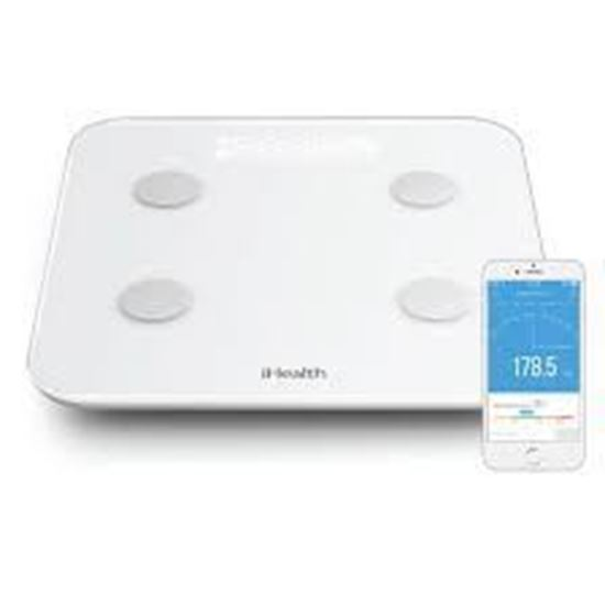 Picture of iHealth HS6 Body Fat Scale