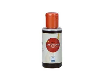 Picture of SBL Jaborandi Plus Hair Oil