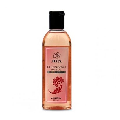 Picture of Jiva Bhringraj Hair Oil
