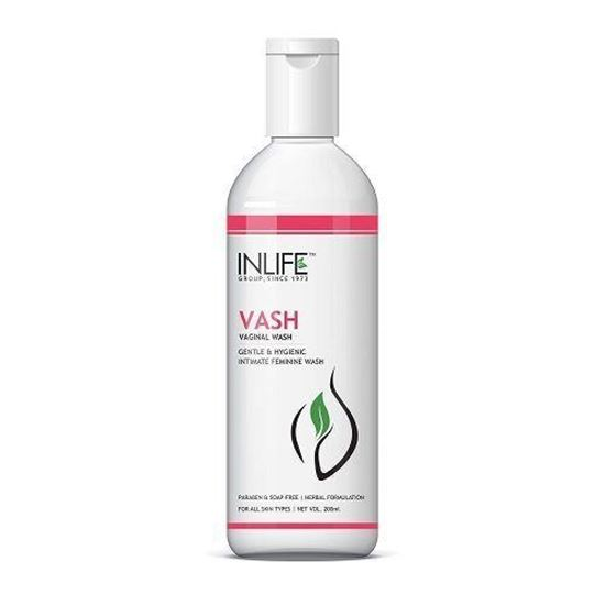 Picture of Inlife Vash Vaginal Wash