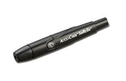 Picture of Accu-Chek Softclix Lancing Device