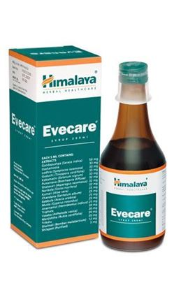 Picture of Himalaya Evecare Syrup