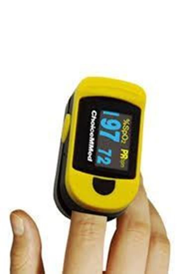 Picture of Omron MD300C20-Nmr Pulse Oximeter