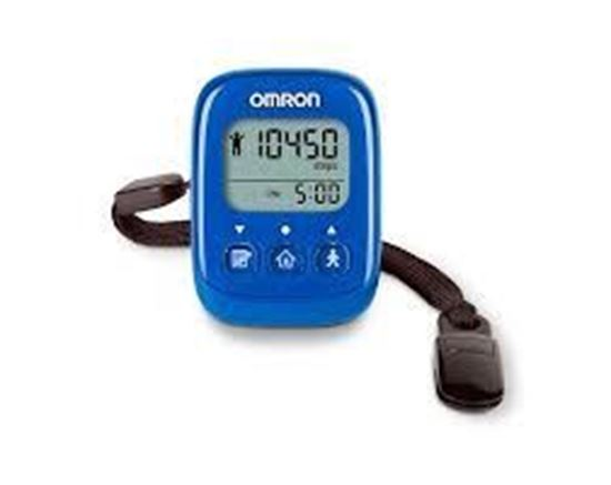 Picture of Omron HJ-325 Pedometer