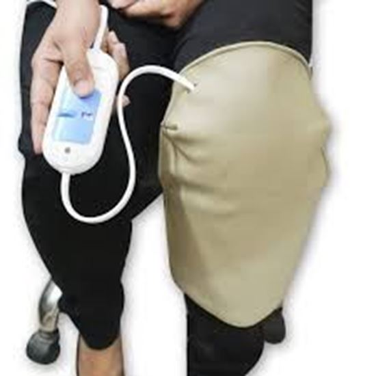 Picture of Asist Orthopaedic Knee Heating Belt