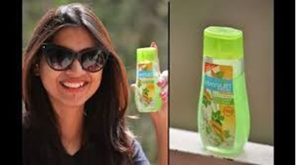 Picture of Everyuth Naturals Anti Acne, Anti Marks Tulsi Turmeric Face Wash