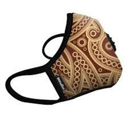 Picture of Vogmask Java N99CV Mask L