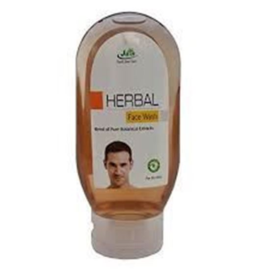 Picture of Jain Face Wash For Man
