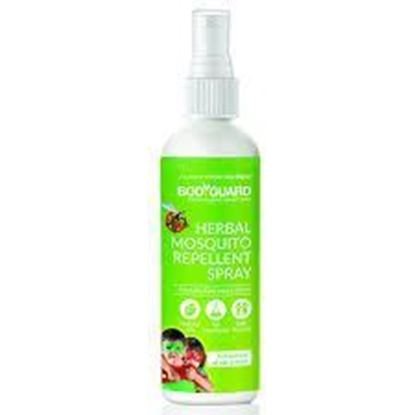 Picture of Bodyguard Herbal Mosquito Repellent Spray