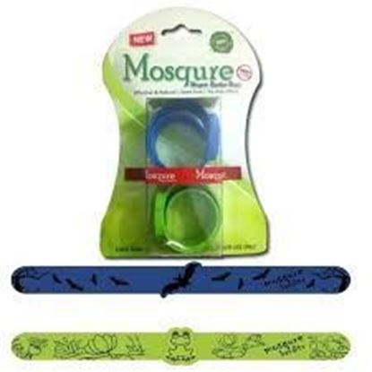 Picture of Mosqure Mosquito Repellent Band