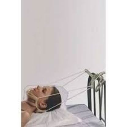 Picture of Tynor G-26 Cervical Traction Kit with Weight Bag (Sleeping) Universal