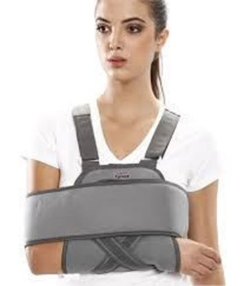 Picture of Tynor C-02 Universal Shoulder Immobiliser Universal