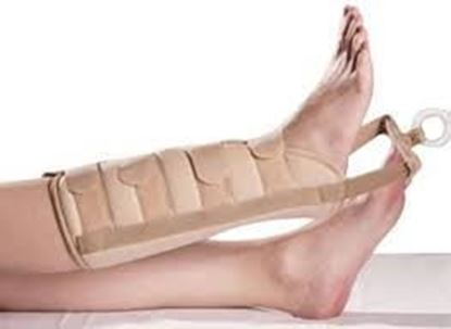 Picture of Tynor G-05 Leg Traction Brace L
