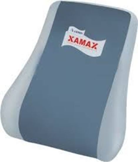 Picture of Amron Xamax Backrest (Executive) Grey