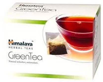 Picture of Himalaya Wellness Green Tea Sachet