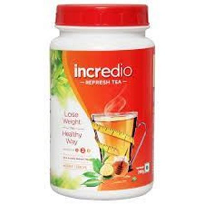 Picture of Incredio Refresh Tea Honey lemon