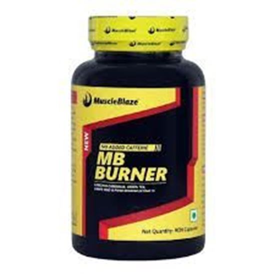 Picture of MuscleBlaze MB Burner