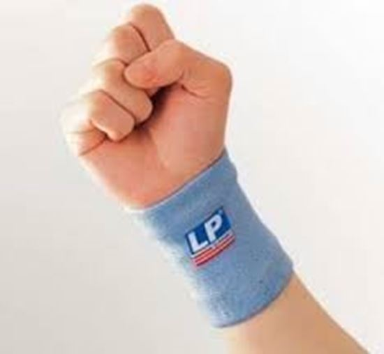 Picture of LP #969 Wrist Support Elastic Single M