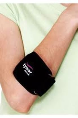 Picture of Tynor E-10 Tennis Elbow Support S