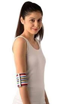 Picture of Vissco Tennis Elbow Support 0605 S