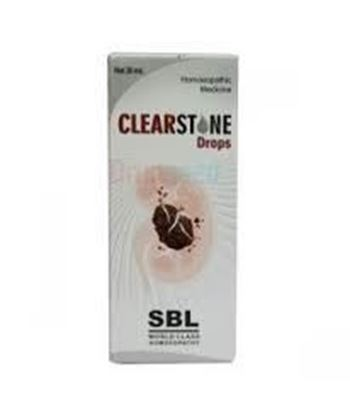Picture of SBL Clearstone Drops