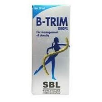 Picture of SBL B Trim Drops