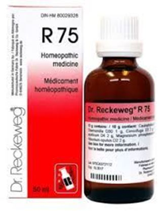 Picture of Dr. Reckeweg R75