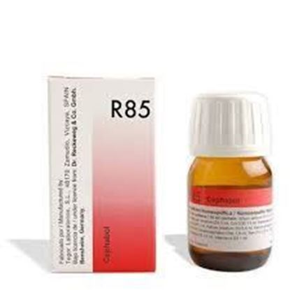 Picture of Dr. Reckeweg R85 (Cephabol) (30ml)