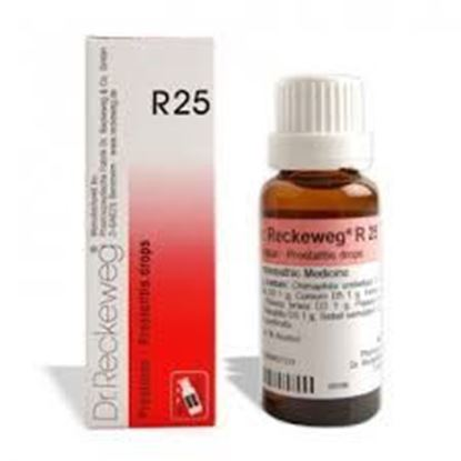 Picture of Dr. Reckeweg R25 (Prostatan) (22ml)