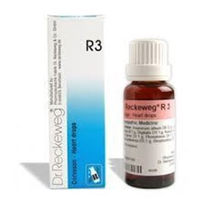 Picture of Dr. Reckeweg R3 (Corvosan) (22ml)