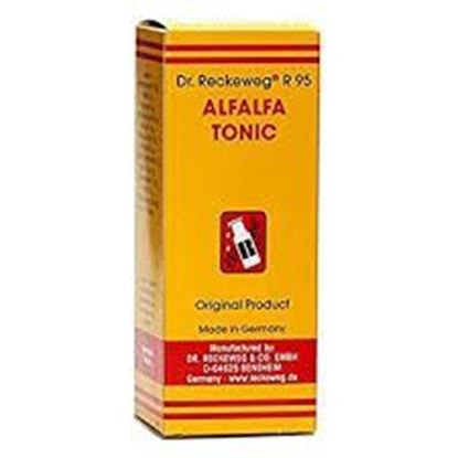 Picture of Dr. Reckeweg Alfalfa Tonic (100ml)