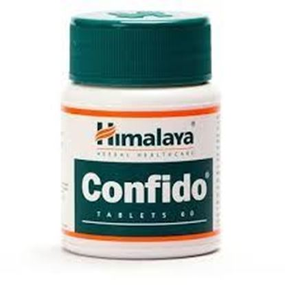 Picture of Himalaya Confido Tablets (60tab)