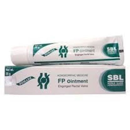 Picture of SBL FP Ointment