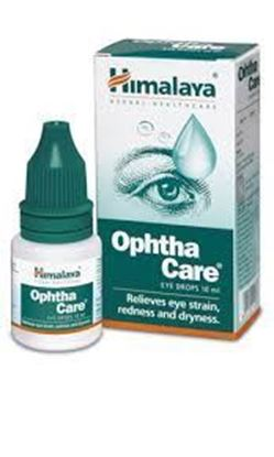Picture of Himalaya Opthacare Eye Drops (10ml)
