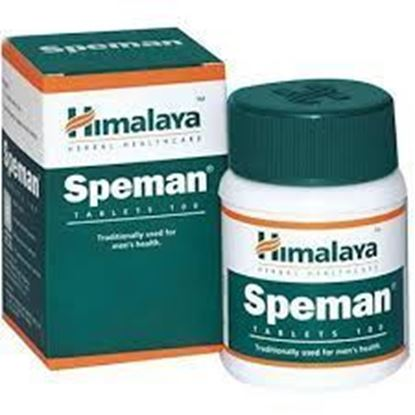 Picture of Himalaya Speman Tablet (60tab)