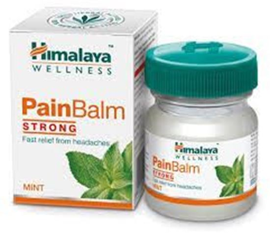 Picture of Himalaya Pain Balm Strong